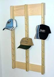 ball cap organizer ball cap rack economy triple poplar baseball cap rack for caps baseball cap ball cap organizer baseball