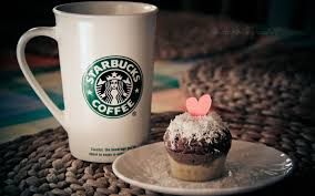 starbucks winter wallpaper. Beautiful Winter Starbucks Mug Cup Cake Heart Love For Winter Wallpaper R