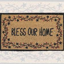 cotton braided rugs doormats