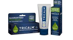 Soap & Detergent Allergy Itch Relief | Steroid-Free TriCalm