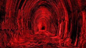 wallpaper hd 1080p black and red.  1080p Download Wallpaper 1920x1080 Tunnel Red Black Light Full HD 1080p  Background And Hd Black Red
