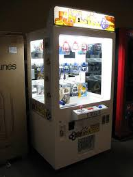 Key Master Vending Machine Game Cool The Report Of Hot Sell Game Machine Of HomingGame In 4848 To 4848