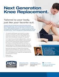 sponsored ad orthopedic surgeon description
