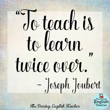 Teaching Quotes The Daring English Teacher Inspirational Teacher Quotes 83