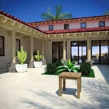 modway marina outdoor patio teak side