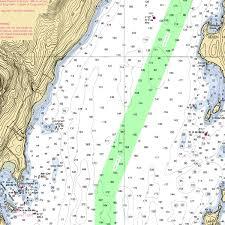 Journeyman 60 Navigation Programs Chart Rendering Comparison