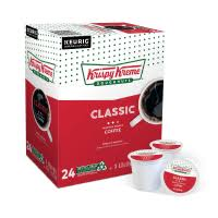 A number of factors may affect the actual nutrition values for each product and, as such krispy kreme doughnuts cannot guarantee the nutrition information provided on this site is perfect. Krispy Kreme Gourmet Coffee Coffee Near Me