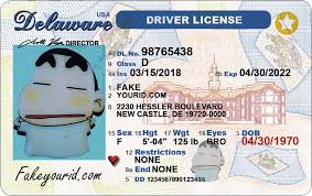 Delaware Buy Ids We Premium - Make Scannable Id Fake