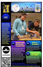 Teen center heather cclc site