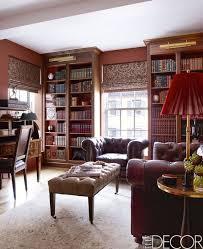 Image Design Elle Decor Stylish Home Office Ideas Chic Home Study