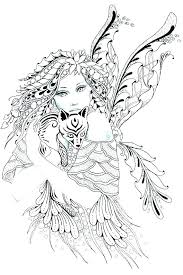 Fairy Tales Coloring Pages Fairy Tale Coloring Pages Fairy Tail