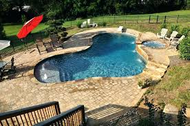 pools with hot tubs and enjoy healthy living an pool above ground or posted in tags