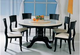 perfect beautiful round dining table set for 6 contemporary round kitchen table sets for 6