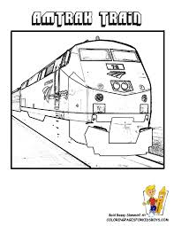 You can also do online coloring for freight train on railroad coloring page directly from your ipad, tab or on our webpage here. Steel Wheels Train Coloring Sheet Yescoloring 24 Free Trains