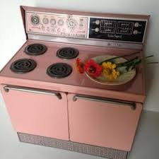 vintage pink wolverine metal kitchen sink play set 30 00 via