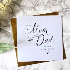 Father Mother Cards Notonthehighstreet Com