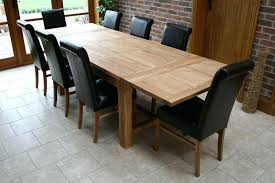 6 People Dining Table – Zagons