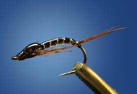 Fly Designs Yarn The Anatomy Of Fly Design Fly Fish Food Fly Tying And