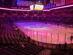 Nassau Coliseum Concert Seating Chart Nassau Veterans Memorial Coliseum Section 126 Seat Views