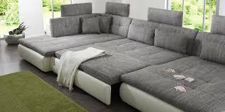 Xxl Sofa U Form Wohnlandschaft Xxl U Form Elegant Lqaffcom