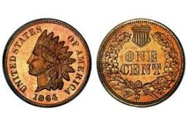 Do I Have A Valuable Indian Head Penny Coin Data