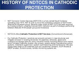 cathodic protection fundamentals cathodic protection division prepared by abinash padhy ndtccs 2