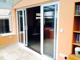 96 sliding patio door 4 panel sliding patio doors glass with built in blinds with