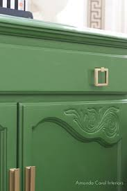 painted green furniture. Chest Painted In Pine Scent From Behr. 16 Of The Most Versatile Paint Colors For Green Furniture H