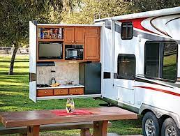 7 Best Travel Trailers With Outdoor Kitchens Rvblogger