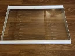 kenmore glass fridge shelf assembly