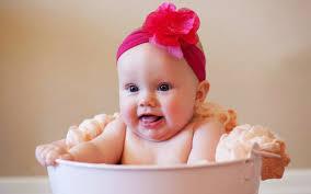 free cute baby hd wallpaper 3d