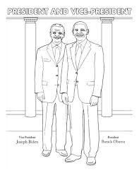 Small Picture President Coloring Pages Elegant Warren G Harding Coloring Page