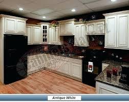 kitchen ideas white cabinets black appliances. Kitchens With Black Appliances Kitchen Cabinets Best White Ideas