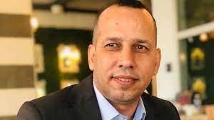 ضابط أمن عراقي يعترف بقتل المحلل الاستراتيجي والأمني هشام الهاشمي