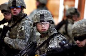 Military Police National Guard Photo Gallery