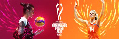 Volleyball Nations League 2021