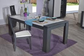 Table De Jardin Carrée 150x150 Table Carrée Avec Pied Central ...