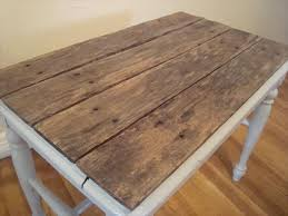 reclaimed wood pallet furniture.  wood upcycled pallet top table in reclaimed wood pallet furniture a