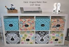 Storage Boxes Decorative Fabric Decorative Fabric Storage Boxes Foter 1