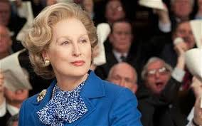 How Maggie Thatcher was remade - Telegraph