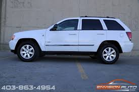 2008 Jeep Grand Cherokee Laredo North Edition – 3.0L CRD Diesel ...