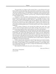9 1 importance of cover letters cfo cover letter