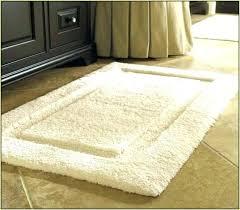 bathroom rug runner 24x60 bath rug runner 24 x 60