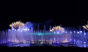 The Best Light Show In The World Gr8fool Puy Du Fou The Best Show In The World