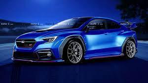 2021 Subaru Brz Sti Turbo Model Subaru Wrx Subaru Wrx Sti Subaru Sti