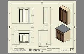 Standard Depth Of Kitchen Cabinets Inspiration Chic Standard Kitchen Cabinet Sizes Kitchen Cabinets Dimensions