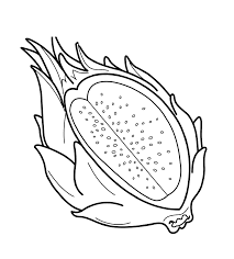Fruits Coloring Pages Pdf Awesome Eggplant Coloring Pages Thelmex