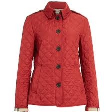 Women's Burberry Ashurst Quilted Jacket - Polyvore & Women's Burberry Ashurst Quilted Jacket Adamdwight.com