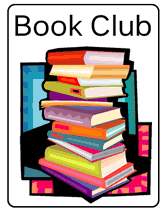 Image result for book Club Graphics