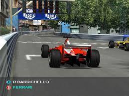 Grand Prix 4 Download (2002 Simulation Game)